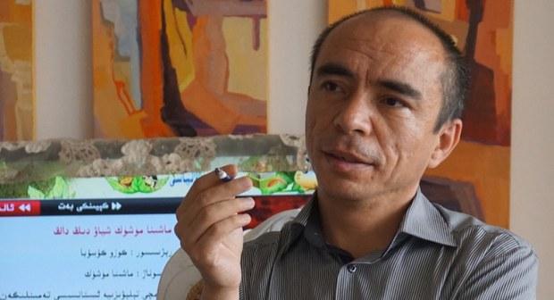 Muhajirettiki Uyghurlar öz shé'iriyitini saqlap qélish üchün küreshke atlan'ghan