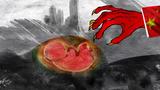 Америка һөкүмити хитай әлчиханисиниң уйғур аяллири һәққидики тивиттер учурини қаттиқ әйиблиди