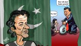 Pakistan bash ministiri imranxanning ikki yüzlimichiliki