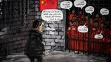 Xitay hökümiti Uyghurlargha qarita irqiy qirghinchiliq yürgüzmekte.