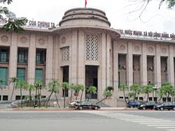 Ngân hàng nhà nước Việt Nam. RFA