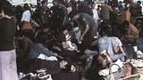 Người Sài Gòn di tản hôm 29/4/1975.
