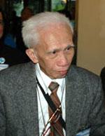 Luật sư Trần Thanh Hiệp