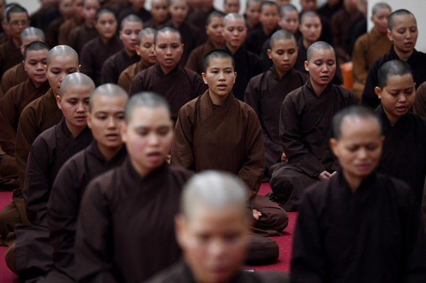 Việt Nam vẫn còn vi phạm nhiều về quyền tự do tôn giáo