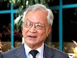 Ông Bùi Kiến Thành chuyên gia tài chính