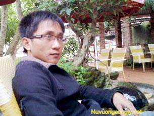 Luật sư Huỳnh Văn Đông người nhận bào chữa cho các giáo dân Cồn Dầu