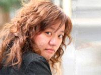 Nữ phóng viên Phạm Đoan Trang