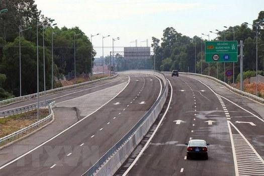 Nhiều tuyến đường cao tốc ở Việt Nam vừa đưa vào hoạt động đã hư hỏng
