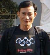 Blogger Điếu Cầy không được thả mà bị kết thêm tội. (Ảnh chụp năm 2008)