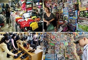 """Người tiêu dùng khi chọn mua hàng Trung Quốc cũng thường âm thầm """"chấp nhận rủi ro tiềm ẩn"""""""