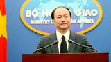 Ông Lê Dũng, phát ngôn viên Bộ Ngoại Giáo Việt Nam