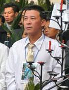 Luật sư Lê Trần Luật