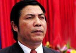 Bí thư thành ủy Đà Nẵng, Nguyễn Bá Thanh. Photo courtesy of dangnang.gov.vn