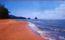 Vùng biển Kiên Giang