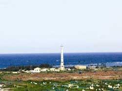 Đảo Hoàng Sa. Photo courtesy of hoangsa.org