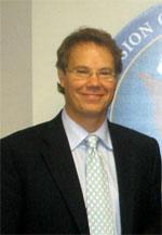 Ông Scott Flipse. Photo courtesy of uscirf.gov