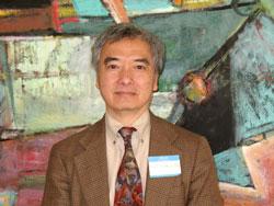 Giáo sư Ngô Vĩnh Long. Photo by Đỗ Hiếu/RFA