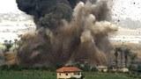 Do Thái vẫn tiếp tục oanh kích vào Gaza
