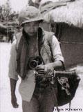 Phóng viên Trần Khiêm-1974