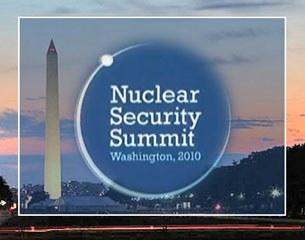 Hội nghị Thượng đỉnh An ninh Hạt nhân tại Hoa Thịnh Đốn
