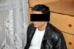 Người Việt bị bắt giữ vì trồng cần sa trên lãnh thổ Ba Lan. Ảnh do Ban phát ngôn đồn công an thủ đô Warszawa cung cấp cho RFA