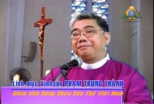 Linh mục Phạm Trung Thành