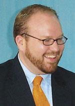 Christian Marchant, tùy viên chính trị Tòa Đại Sứ Hoa Kỳ tại Việt Nam