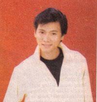 Nghệ sĩ Tấn Giao. Hình của Soạn giả Nguyễn Phương