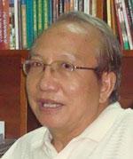 Cha Nguyễn Thái Hợp. photo Donganhemducmelentroi