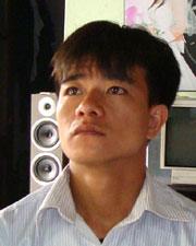 Anh Nguyễn Đình Lợi. Nguồn VTC.VN