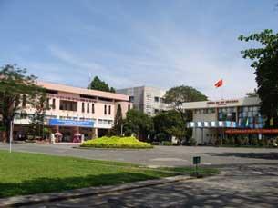 Trường Đại học Bách Khoa TPHCM.