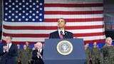 Tổng Thống Hoa Kỳ Barack Obama loan báo chi tiết kế hoạch rút quân