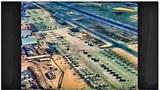 Sân bay Đà Nẵng những năm trước 1970