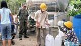 Nạn thiếu nước tại thành thị