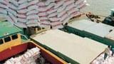 Doanh nghiệp VN chỉ được phép xuất khẩu 3 triệu sáu trăm ngàn tấn gạo