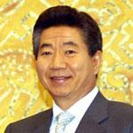 Cựu tổng thống Roh Moo- huyn