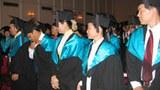 Các tân cử nhân của trường Đại học RMIT