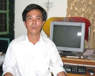 Kỹ sư Trần Văn Huy