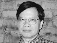 Tiến sĩ Vũ Quang Việt