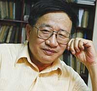GS Nguyễn Xuân Hãn. Photo courtesy of thtra.gov.vn