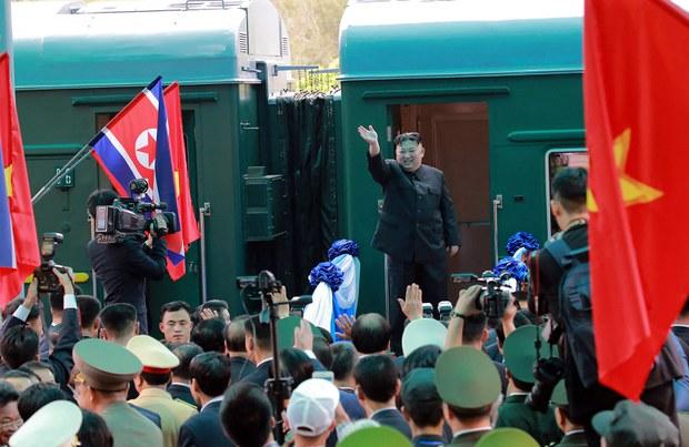 Quan hệ Việt Nam - Bắc Hàn: tương đồng về ý thức hệ cộng sản, khác biệt trong quan hệ với Trung Quốc