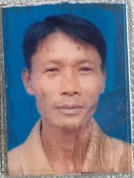 Dân oan Nguyễn Hữu Năng