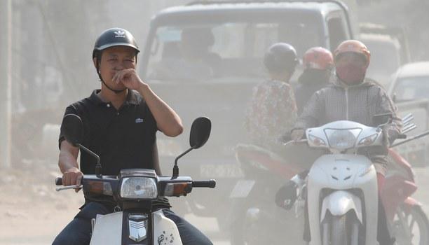 Air polution in Hanoi 3 - Reuteurs - 2019.JPG