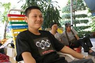 Blogger AnhbaSG Phan Thanh Hải
