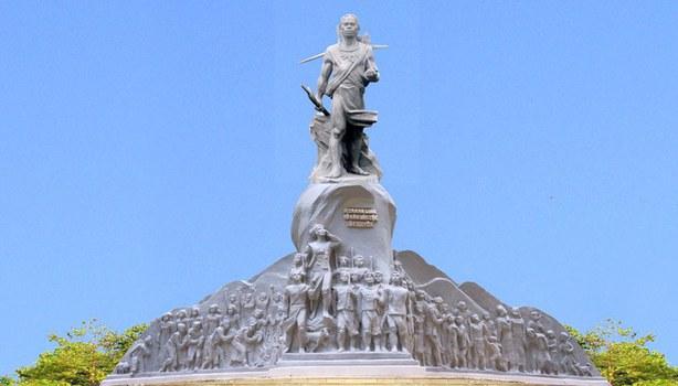 Mô hình Dự án N'Trang Lơng và phong trào đấu tranh giải phóng dân tộc 1912 - 1936 ở tỉnh Đắk Nông.