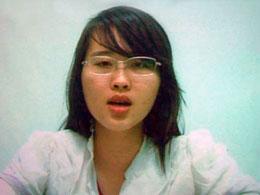 Cô Nguyễn Phương Uyên (files photos)