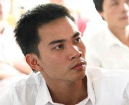 Anh Từ Anh Tú (files photos)