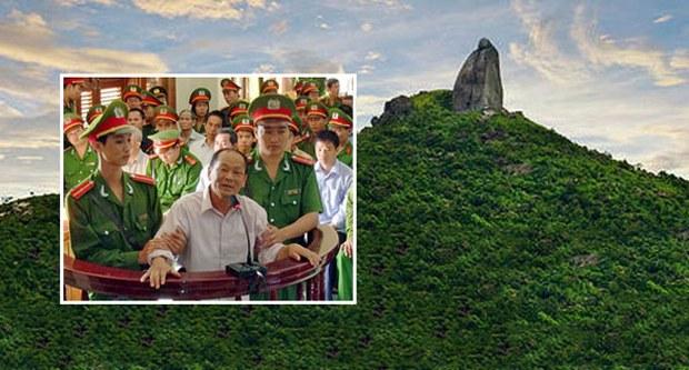 Ông Phan Văn Thu bị kết án tù chung thân ngày 4 tháng 2, 2013