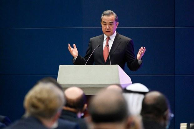 ASEAN, Trung Quốc đồng ý tự kiềm chế trên Biển Đông