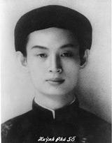Đức thầy Huỳnh Phú Sổ người sáng lập ra Đạo Phật Giáo Hòa Hảo